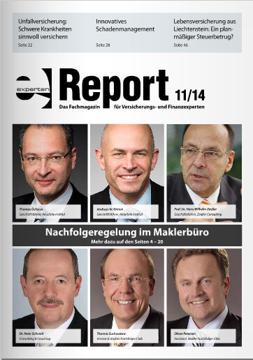 Cover Experten Report Kopie