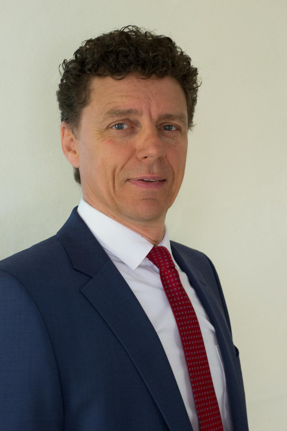 Roland Hornung